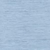 This item: Nautical Living Faded Denim Blue Horizontal Grass cloth Wallpaper