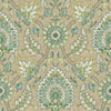 This item: Waverly Classics I Clifton Hall Removable Wallpaper Brown Wallpaper- Sample Swatch Only