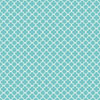 This item: Waverly Kids Turquoise and White Framework Wallpaper: Sample Swatch Only