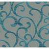 This item: Dazzling Dimensions Dazzling Coil Wallpaper- Sample Swatch Only