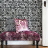 This item: Black and White Cities of the World Peel and Stick Wallpaper