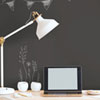 This item: Chalkboard Peel and Stick Wallpaper