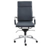 This item: Gunar Blue 26-Inch Pro High Back Office Chair
