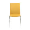 This item: Diana Saffron 18-Inch Stacking Side Chair, Set of 4