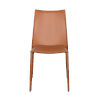 This item: Dalia Cognac 19-Inch Pro Stacking Side Chair, Set of 4