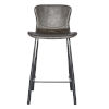 This item: Emerson Dark Gray 21-Inch Counter Stool, Set of 2