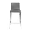 This item: Emerson Gray Counter Stool, Set of 2