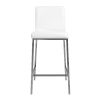 This item: Emerson White Counter Stool, Set of 2