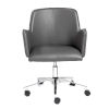 This item: Emerson Gray Office Chair