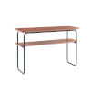 This item: Halle Walnut 47-Inch Console Table