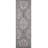 This item: Alexandria Walnut Runner 2 Ft. x 6 Ft. Rug