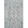This item: Alexandria Light Blue Rectangle 5 Ft. 1 In. x 7 Ft. 6 In. Rug