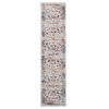 This item: Alexandria Ivory Machine-Made Runner 2 Ft. 6 In. x 10 Ft. 3 In. Rug