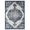 This item: Alexandria Ivory Rectangle 2 Ft. x 3 Ft. Rug