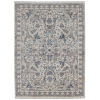 This item: Arcadia Ivory Rectangle 7 Ft. 1 In. x 10 Ft. Rug