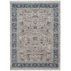 This item: Arcadia Beige Rectangle 5 Ft. x 7 Ft. 8 In. Rug
