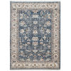 This item: Arcadia Blue Rectangle 5 Ft. x 7 Ft. 8 In. Rug