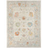 This item: Bohemian Beige Polypropylene Rectangle 5 Ft. 1 In. x 7 Ft. 6 In. Rug