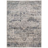 This item: Belmont Ivory Rectangle 7 Ft. 11 In. x 9 Ft. 10 In. Rug