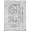 This item: Century Indigo Blue Rectangle 3 Ft. 11 In. x 5 Ft. 11 In. Rug