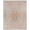 This item: Eternal Ivory Rectangle 3 Ft. 11 In. x 5 Ft. 11 In. Rug