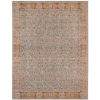 This item: Eternal Teal Rectangle 5 Ft. 7 In. x 7 Ft. 6 In. Rug