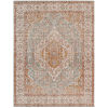 This item: Eternal Sea Mist Rectangle 7 Ft. 6 In. x 9 Ft. 6 In. Rug