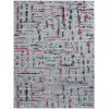 This item: Perla Pink Rectangle 7 Ft. 6 In. x 9 Ft. 6 In. Rug