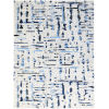 This item: Perla Ivory Rectangle 2 Ft. x 3 Ft. Rug
