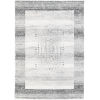 This item: Sahara Gray Rectangle 5 Ft. 7 In. x 7 Ft. 6 In. Rug