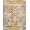 This item: Sanya Yellow Blue Rectangular: 7 Ft. 9 In. x 9 Ft. 9 In. Rug