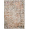 This item: Xavier Ivory Polypropylene Rectangle 7 Ft. 3 In. x 9 Ft. 2 In. Rug
