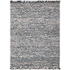 This item: Vivid Grey Hand Woven Rectangular: 8 Ft. x 10 Ft. Rug