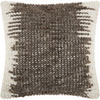 This item: Life Styles Woven Ombre Grey and White 20 In. Throw Pillow