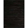 This item: Prairie Black Rectangular: 9 Ft. x 12 Ft. Rug