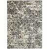 This item: Maya Labradorite Hematite Rectangular: 3 Ft. 5 In. x 5 Ft. 5 In. Rug