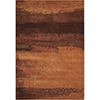 This item: Luster Wash Amber Wash Copper Rectangular: 5 Ft. 6 In. x 8 Ft. Rug