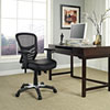This item: Articulate Vinyl Office Chair in Black