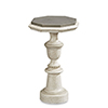 This item: Arch Salvage Cirrus and Mist Maggie Spot Table