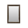 This item: Woodwright Sandstone 37-Inch Cody Mirror
