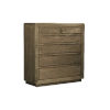 This item: Woodwright Expresso 48-Inch Wright Drawer Chest