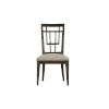 This item: Woodwright Sandstone 40-Inch Rohe Side Chair, Set of Two