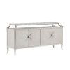 This item: La Scala Ivory 36-Inch Buffet