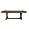 This item: Kingsport Medium Oak 88-Inch Rectangular Dining Table