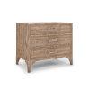 This item: Passage Light Oak Bedside Chest