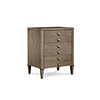 This item: Cityscapes Ellis Nightstand