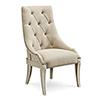 This item: Arch Salvage Reeves Host Chair - Cirrus