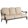 This item: Arch Salvage Outdoor Cannes Sofa