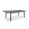 This item: Alum Gray Outdoor Dining Table