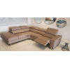This item: Augusto Taupe Sectional Sofa